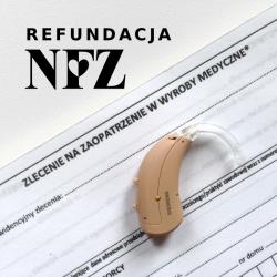 Dofinansowanie NFZ